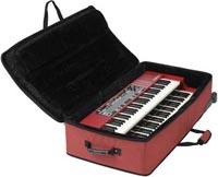 Чехлы и кейсы для клавишных CLAVIA