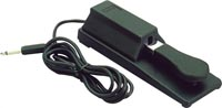 CLAVIA Sustain Pedal