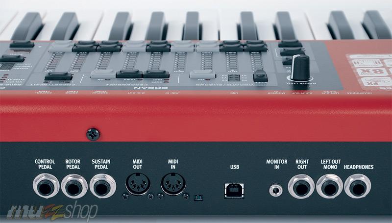 Пример звучания