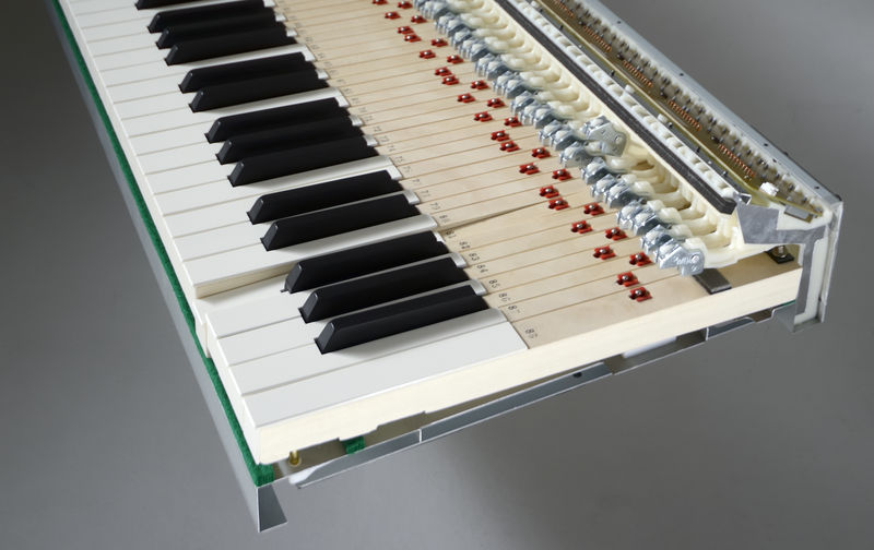 Клавиши