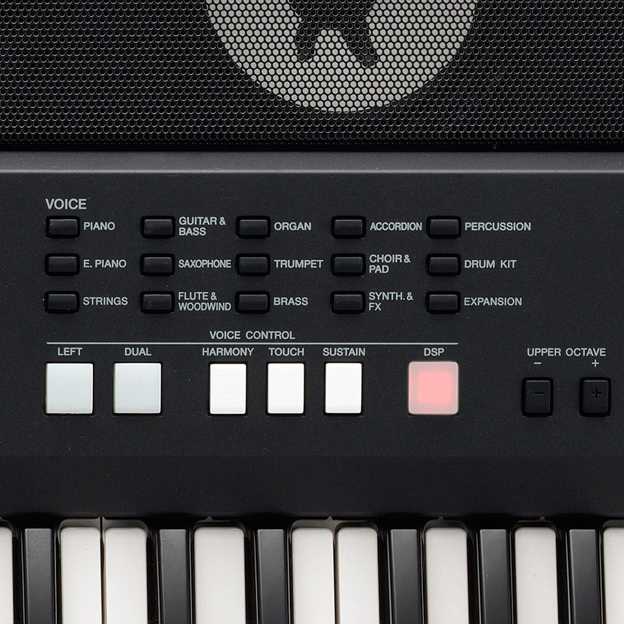 Панель звучания