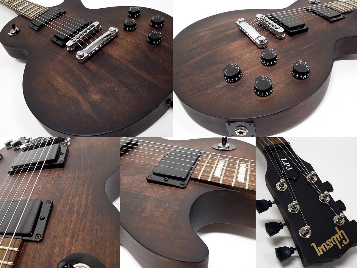 Электрогитара Gibson Les Paul Standard  купить по