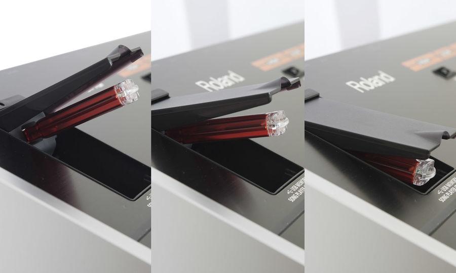 Крышка USB-разъёма