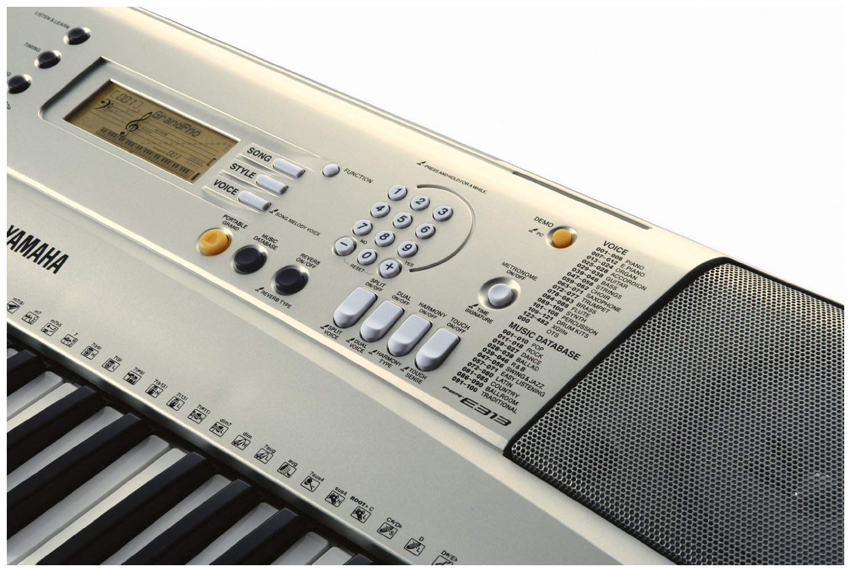 синтезатор ямаха psr 290 инструкция