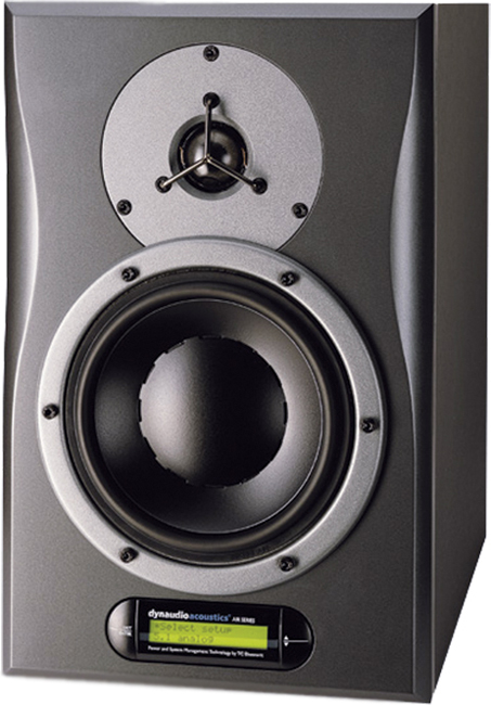 DYNAUDIO AIR6 MASTER ADC
