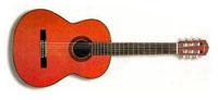 Классические гитары FENDER