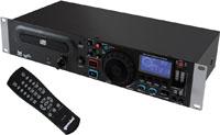 GEMINI CDX-1250