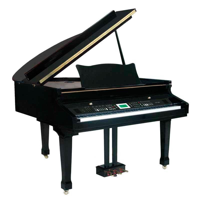 Ringway JMP805 polish black