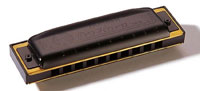 "HOHNER Pro Harp, 562/20MS D/""Ре"""