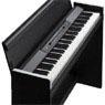 Коллекция Компактное цифровое пианино KORG - 10 наименований стоимостью от 17100 до 99000 рублей. Богатый набор звуков компактных цифровых пианино Korg, создан для того, чтобы  расширить ваши исполнительские возможности. Клавиатура обладает исключительной чувствительностью и современным клавишным механизмом RH3, ощущения во время игры такое же, как на настоящем рояле. В памяти инструмента находится большое количество тембров органа, струнных, вибрафона, гитары, хоров и клавесина – всего 30 различных звуков.