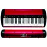 Коллекция Сценические цифровые пианино KORG - 3 наименований стоимостью от 84640 до 152000 рублей.