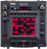 Процессоры эффектов KORG