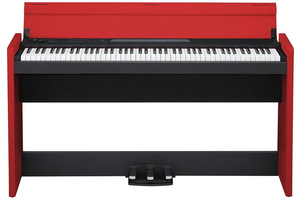 KORG LP-380 BKR