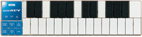 MIDI-контроллеры KORG