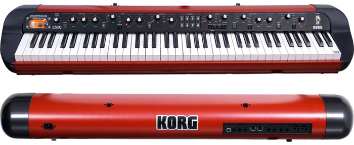 KORG SV1-73