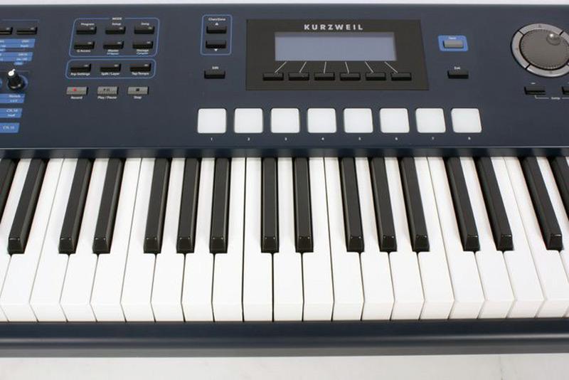 Дисплей и клавиши