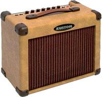 Для акустических гитар KUSTOM