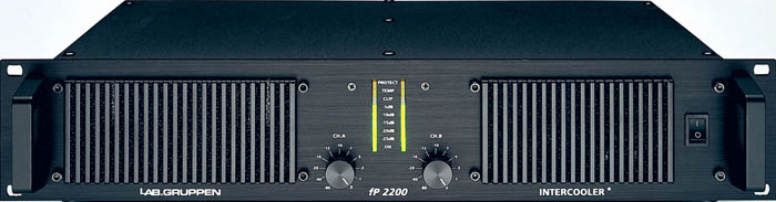 LAB GRUPPEN FP 2200