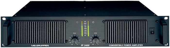 LAB GRUPPEN FP 3400