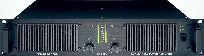 LAB GRUPPEN FP 6400