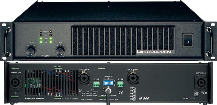 LAB GRUPPEN IP 900