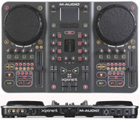 MIDI-контроллеры M-AUDIO