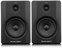 M-AUDIO Studiophile SP-BX5a D2 (пара)