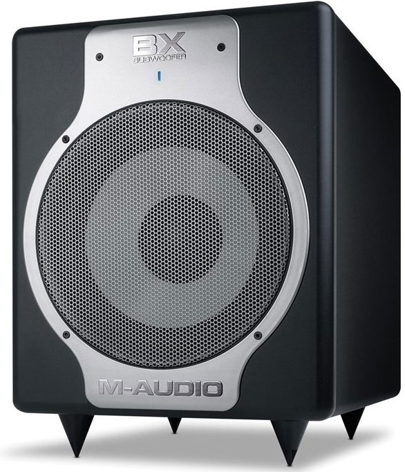 M-AUDIO BX Subwoofer