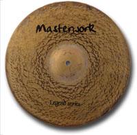 Masterwork L8MS