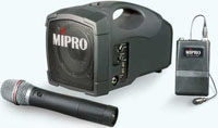 MIPRO MA-101