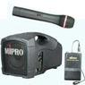 Коллекция Портативные акустические системы MIPRO - 18 наименований стоимостью от 5100 до 90170 рублей.