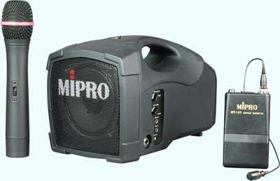 MIPRO MA-101U