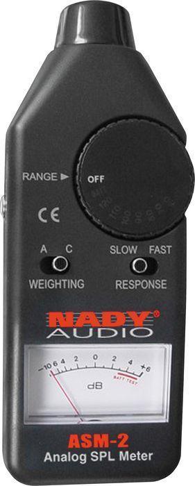 Измеритель звукового давления