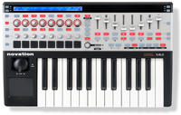 MIDI-клавиатуры NOVATION