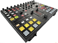 DJ контроллеры NOVATION