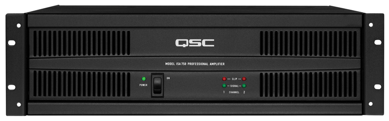 QSC ISA750
