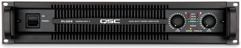 QSC PL325