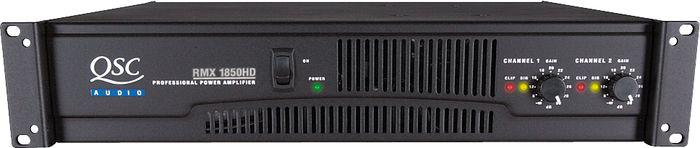 QSC RMX1850HD
