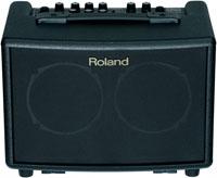 Для акустических гитар ROLAND