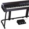 Коллекция Сценические цифровые фортепиано - 7 наименований стоимостью от 73430 до 194990 рублей