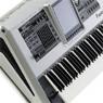 Коллекция Синтезаторы и рабочие станции - 32 наименований стоимостью от 15990 до 343520 рублей. Инженеры компании Roland постоянно разрабатывают новые улучшенные модели синтезаторов и рабочих станций, поэтому даже недорогой инструмент может поспорить по звуку с любым другим инструментом от всемирно известных компаний по производству музыкального оборудования. Звуковые возможности синтезаторов и рабочих станций Roland позволяют играть в любом музыкальном стиле. Простое, удобное использование инструмента притягивает новичка, а достойное звучание привлекает профессионалов.