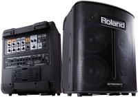 Мобильные акустические системы ROLAND