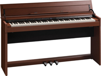 ROLAND DP-90 Medium Cherry