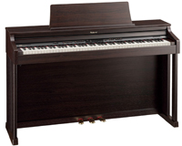ROLAND HP-503  Rosewood