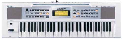 ROLAND E-09W