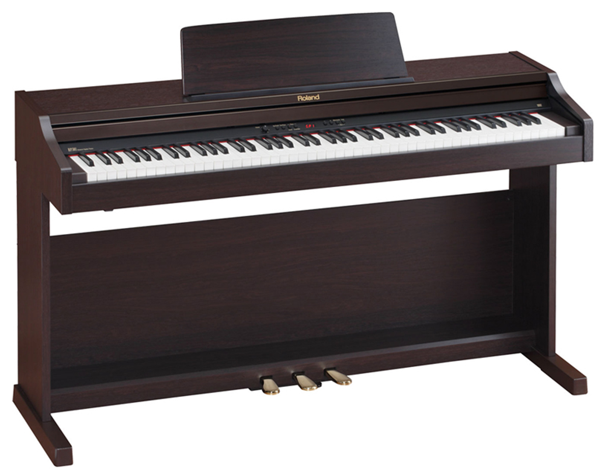ROLAND RP-301R (Rosewood)
