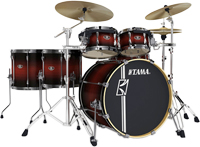 TAMA SL62HZBNS-SCY