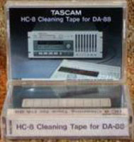 TASCAM HC-8