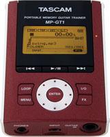 TASCAM MP-GT1