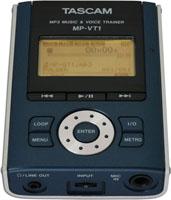 TASCAM MP-VT1